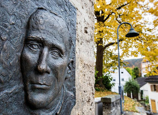 Yad Vashem honors German pastor for standing up for Jews