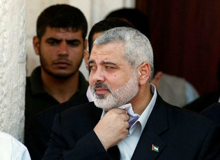 Israel-Sudan accord is bad news for Hamas