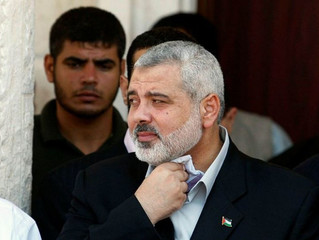 Israel-Sudan accord is bad news for Hamas