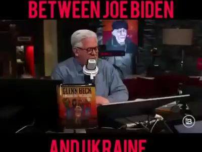 Leaked Audio Between Biden and Ukraine