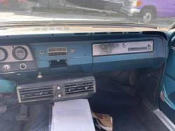 1968 AMC RAMBLER AMERICAN