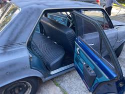 1968 AMC RAMBLER AMERICAN k