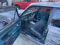 1968 AMC RAMBLER AMERICAN h