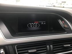 2015 AUDI A4 QUATTRO m