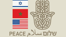 Israeli-US delegation makes final preparations for historic trip to Morocco