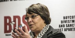 Israeli law firm demands California uni. drop PLFP hijacker as speaker