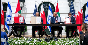 The Abraham Accords: A Blessing for the Middle East