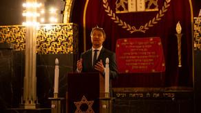 Dutch Protestant Church acknowledges failing Jews in World War II
