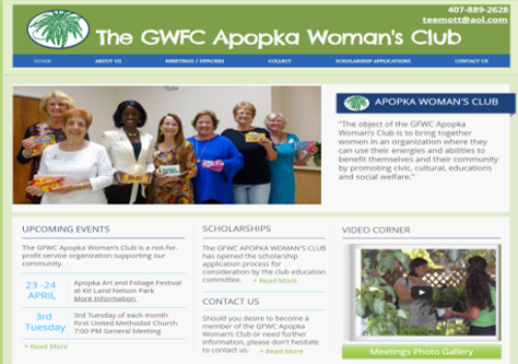 Apopka Woman's Club