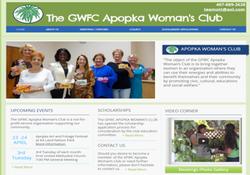 Apopka Woman's Club