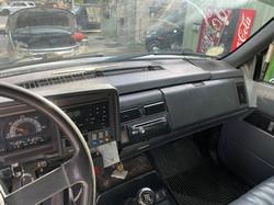 1998 Chevrolet C6500
