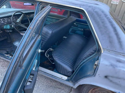 1968 AMC RAMBLER AMERICAN i