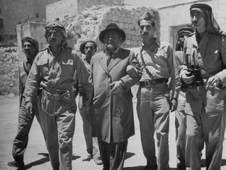 A Will to Survive' recalls Arab ethnic cleansing of Jerusalem's Jews
