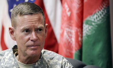 Major General Jeffrey Schloesser