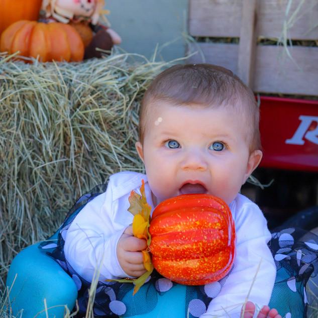 Tiny Tots Hallelujah Harvest