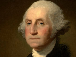 Why George Washington Is a Hero to the Jews