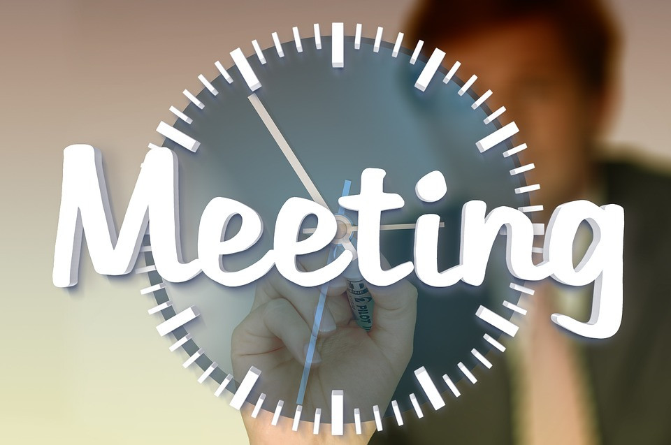 Set a meeting with Great Escapes Travel