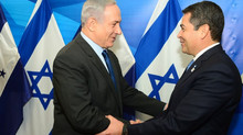 Honduras to move embassy to Jerusalem