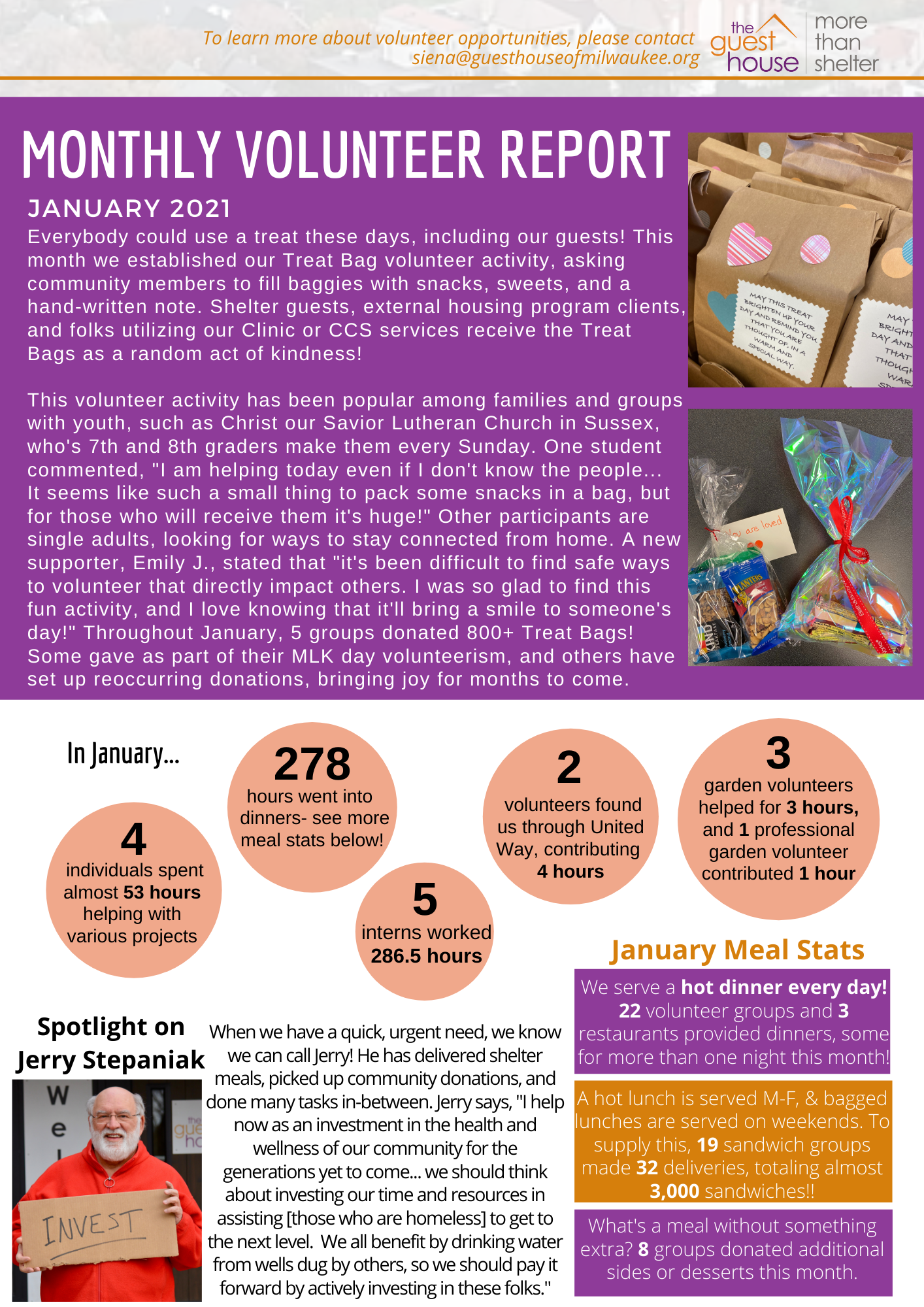 Copy of Jan DRAFT Volunteer Report (1)