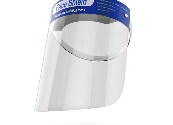 Face Shield  Defend against 2019-nCoV