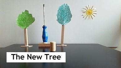 Nuno Bastos, The new tree