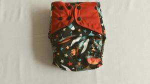 Cloth nappies Australia