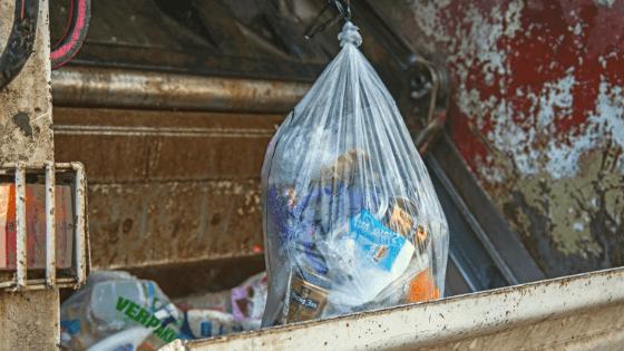 single-use plastic ban