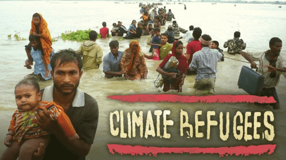 Climate Refugees Documentary