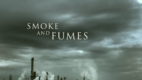 Smoke and Fumes: The Climate Change Cover-up documentary