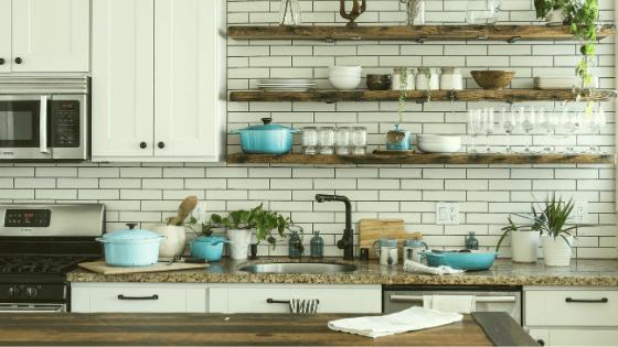 Zero Waste Kitchen Ideas