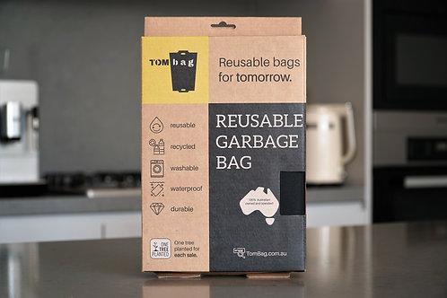 Reusable Garbage Bag - Packaging
