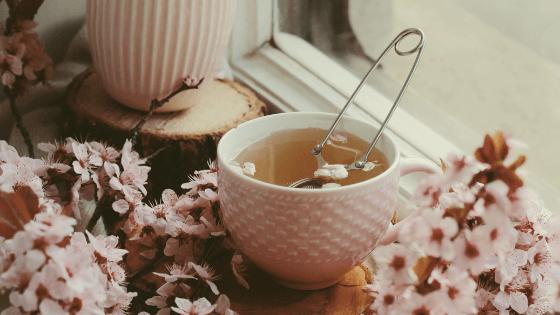 Tea bag eco-friendly alternatives