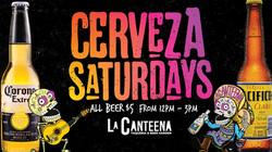CERVEZA SATURDAY_WEBSITE