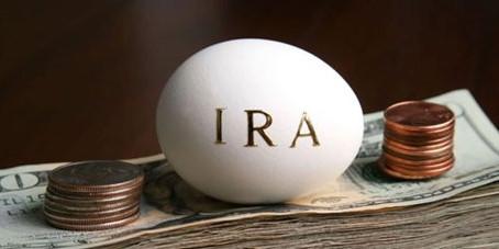 Consider gifting IRA monies to Roanoke