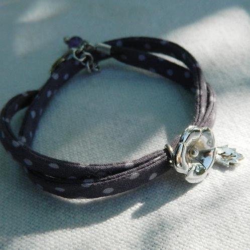 "Bracelet Foukkula ""Petite Fleur"""