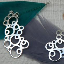Kaori souvignet-bijoux-argent-fait-main-
