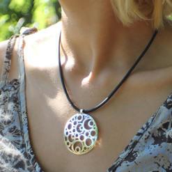 Kaori souvignet -bijoux-argent-fait-main