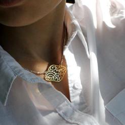 Kaori souvignet bijoux-fait-main-pendent