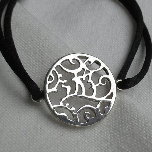 """Bracelet """"Yû"""", bracelet japonais"""