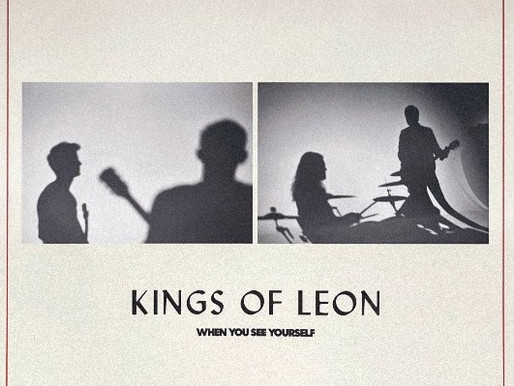 Escute a nova música do Kings Of Leon- Echoing!
