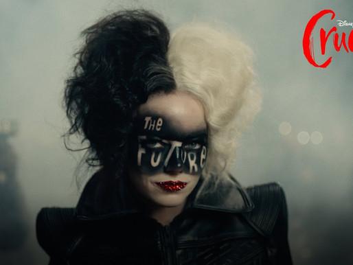 """Música de Florence + the Machine para filme """"Cruella"""" ganha prévia"""