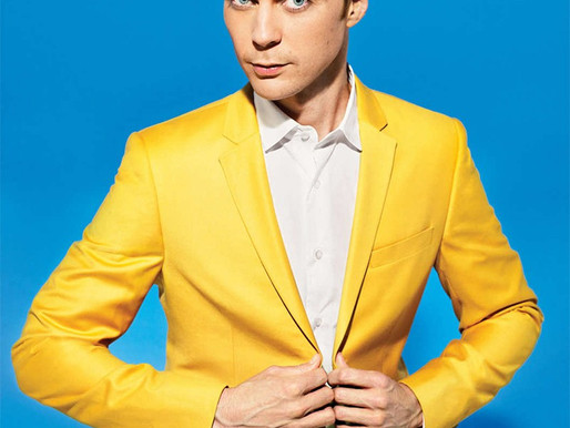 The Big Bang Theory- Jim Parsons defende que atores héteros interpretem gays