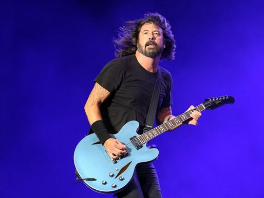Nirvana: por que até hoje, Dave Grohl não canta músicas da banda