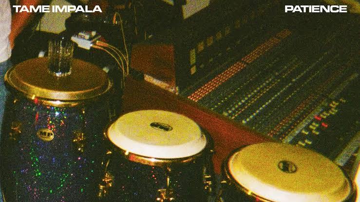 Novo album do Tame Impala
