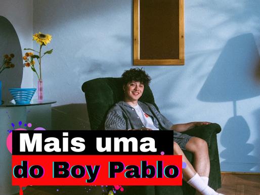 Boy Pablo Lança mais uma - Leave me alone! (Wachito Rico: capítulo 4)