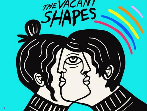 Entrevista com The Vacant Shapes: a banda que mescla Nirvana com o New Indie.