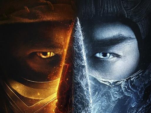 Mortal Kombat é a maior estreia do HBO Max! 3,8 milhões de visualizações!