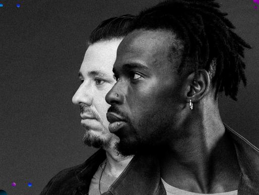 Black Pumas estarão no Brasil! Artista Revelação indicado ao Grammy anuncia 2 Shows no Brasil