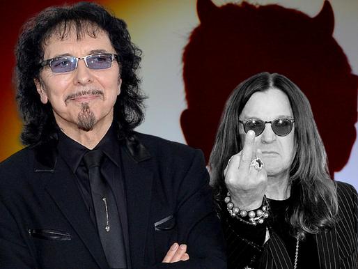 """Guitarrista do Black Sabbath acreditava que a banda era guiada por um """"quinto membro espiritual"""""""