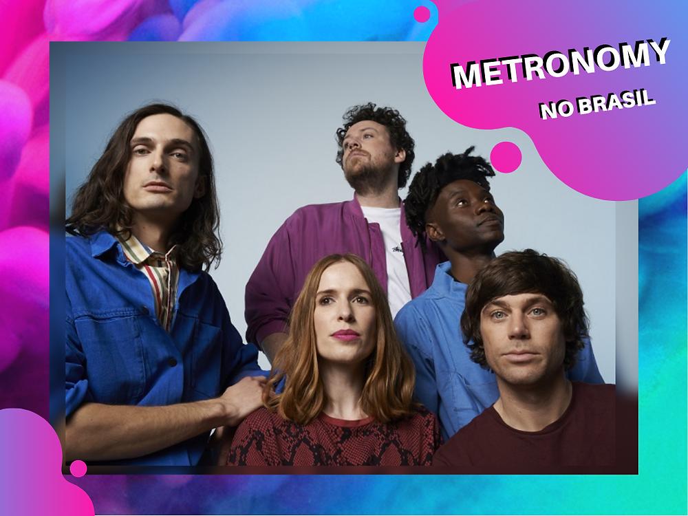 Metronomy no Brasil